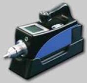 EXPLONIX Przenośny detektor/analizator/identyfikator materiałów wybuchowych