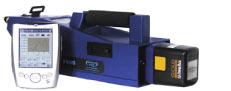 Przenośny wykrywacz materiałów wybuchowych E3500 - detektor materiałów wybuchowych Scintrex Trace