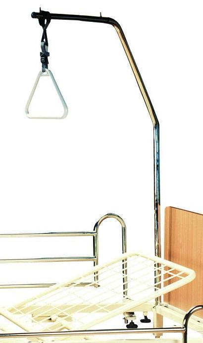 Rehabilitacyjne łóżka - wysięgnik ortopedyczny z uchwytem na ... Actor
